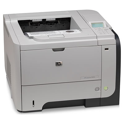 Máy in HP LaserJet Enterprise P3015dn Printer (95%)